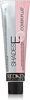 Redken Shades EQ Cover Plus Cream Hair Color for Unisex