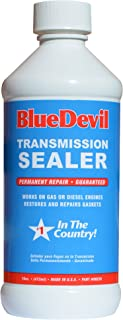 Blue Devil Transmission Sealer