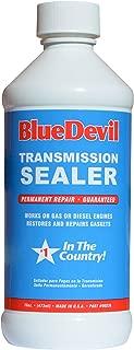 Best transmission stop leak blue devil Reviews