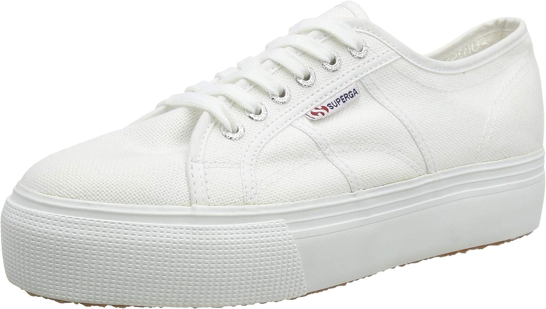 Superga Women's 2790 Platform Fashion Sneaker