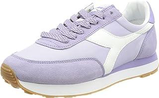 Diadora Men's LYFD~176637-55180 Running Shoe, Mehrfarbig, 1 UK