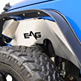 BASIKER Auto Rear Wheel Well Frame Tube Hole Plug for 1999-2019 Chevy Silverado 1500 /& GMC Sierra 1500