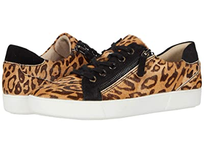 Naturalizer Macayla (Cheetah Print Brahma Hair/Suede) Women