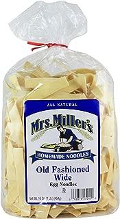 Best mrs miller noodles Reviews