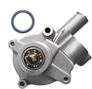 Replacement For YAMAHA Water Pump Assembly With O-Ring Rhino 660 2004~2007 Girzzly 660 2002~2008