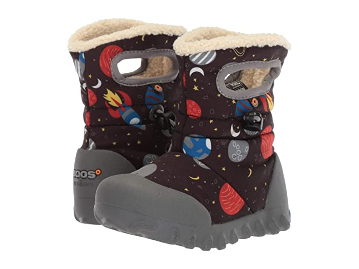 1a0ef981b656 Bogs Kids B-Moc Space (Toddler/Little Kid) | Zappos.com