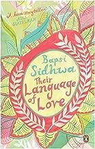 Their Language of Love by Bapsi Sidhwa - Paperback