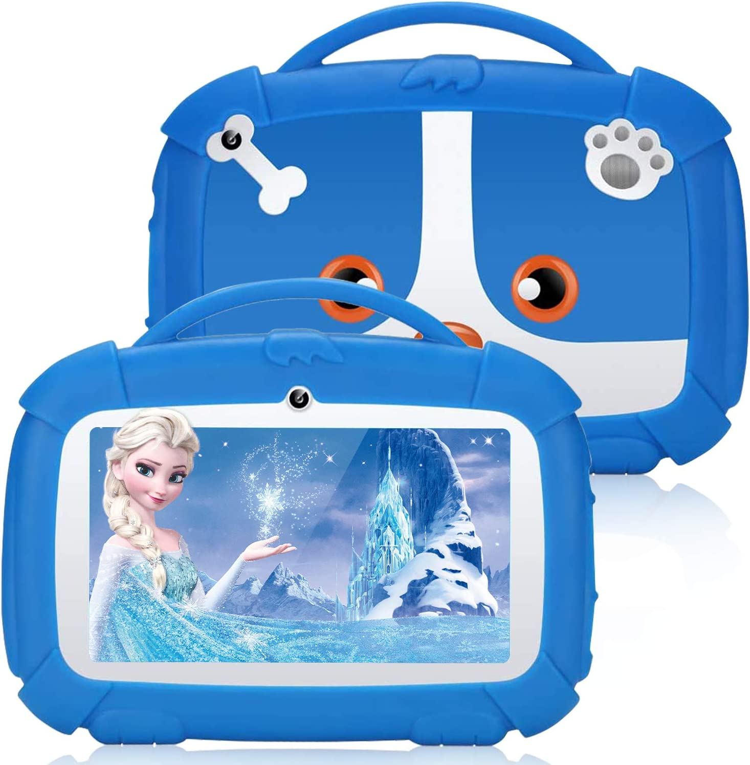 Kids Max 69% OFF Tablet 7 inch Android 9.0 Toddler Edition Al sold out. for