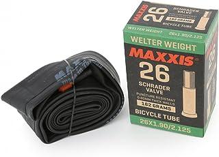 Maxxis Welterweight Chambre /à air Mixte Adulte Noir 26 x 2.2//2.5-inch