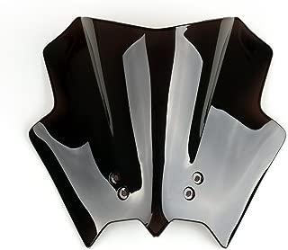 Areyourshop Windshield Windscreen For KTM 125 200 390 DUKE Wind screen