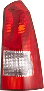 Depo 330-1914R-US2 Ford Focus Passenger Side Replacement Taillight Unit