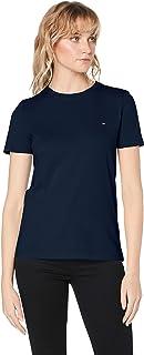 Tommy Hilfiger Women's Allie Crew Neck T-Shirt