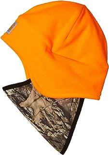 Men's Fleece 2 in 1 Headwear