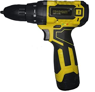 CORDLESS DRILL 10.8v w/Lithium Batteries