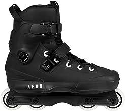 USD Aeon 60 Basic Skates Size 7.5-8.0 (41-42)