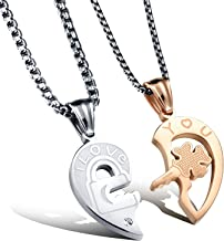 till death necklace