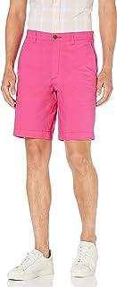 "Amazon Essentials Men's Regular-Fit Lightweight Chino 9"" Short"