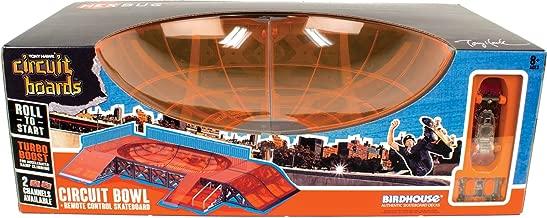 Circuit Boards Tony Hawk Circuit Bowl Playset