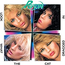 poison look what the cat dragged in songs