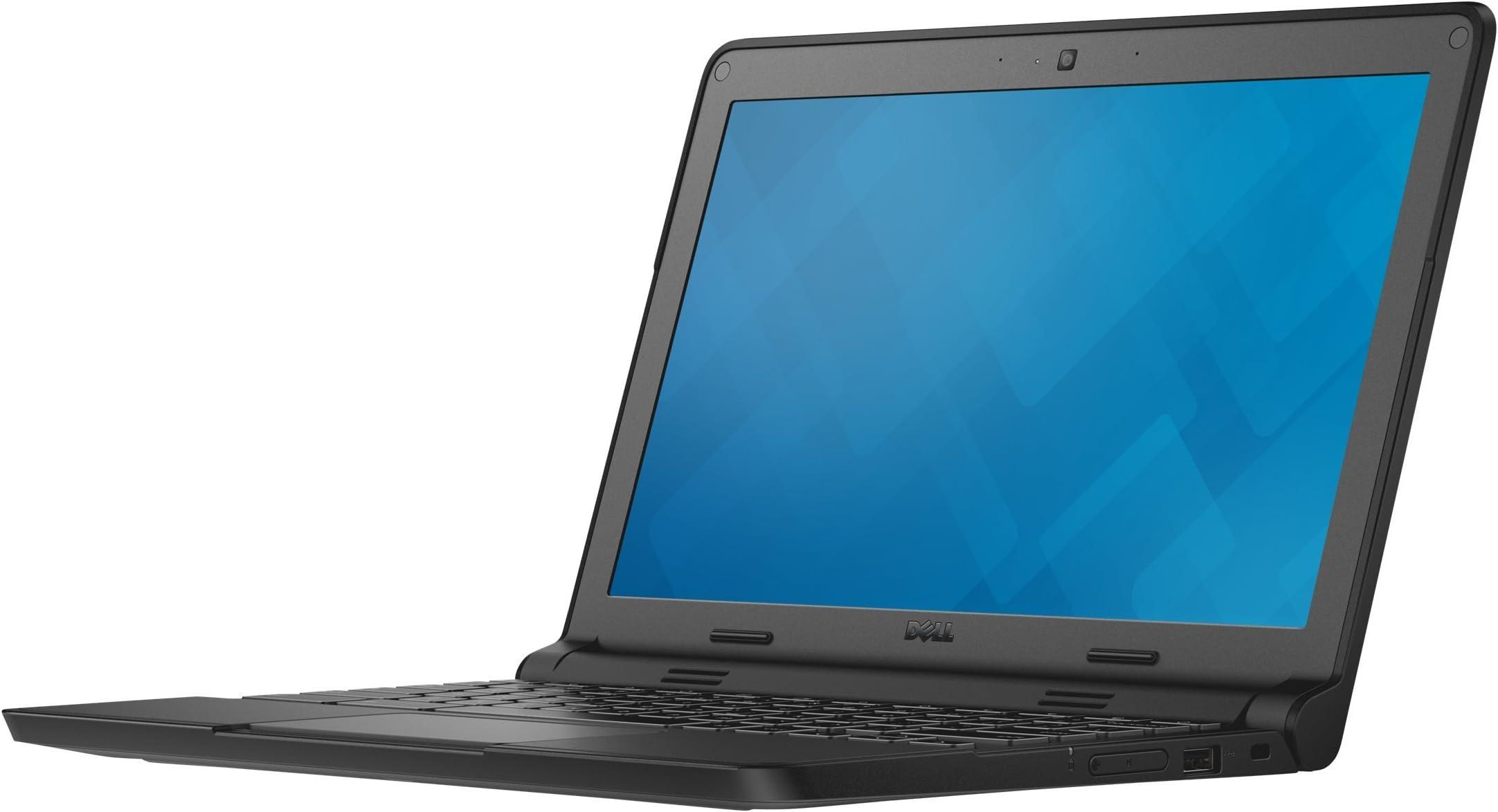 Dell Chromebook 3120 Intel celeron n2840 2.16Hgz, 16GB Storage 4gb Ram (Renewed)