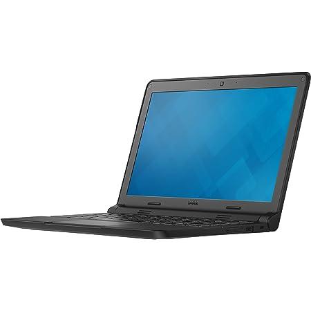 (Refurbished) Dell Chromebook 3120 Intel celeron n2840 2.16Hgz, 16GB Storage 4gb Ram