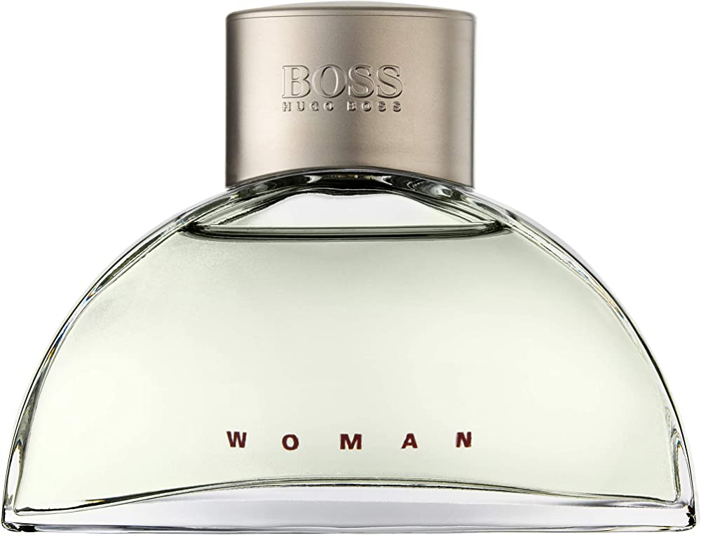 Hugo boss, boss woman, eau de parfum per donna, 90 ml 121039-OLD