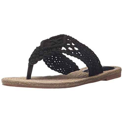ef9217e67f2c MIA Women s Nefili Flat Sandal