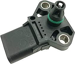 3 Bar Boost Pressure MAP Sensor for Audi Q7 TT Quattro VW Beetle Golf Jetta Passat Touareg TDI 038906051C