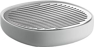 Alessi Aleesi PL04 W Birillo Soap Dish, White