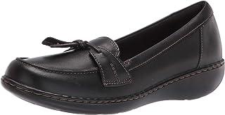 كلاركس حذاء اشلاند بابيل سهل الارتداء للنساء