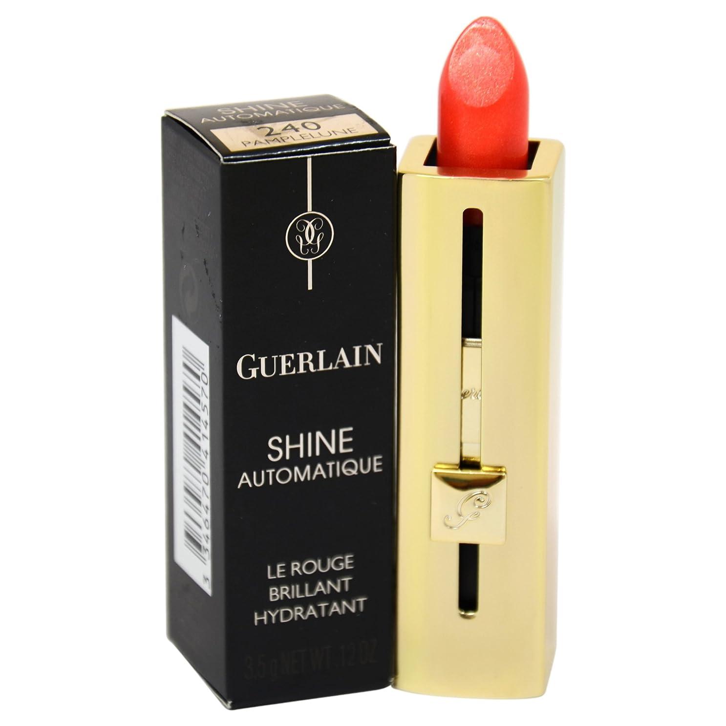 全体に橋脚クモShine Automatique Hydrating Lip Shine - # 240 Pamplelune