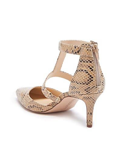 SOLE / SOCIETY Edelyn (Dark Natural/Multi) Women