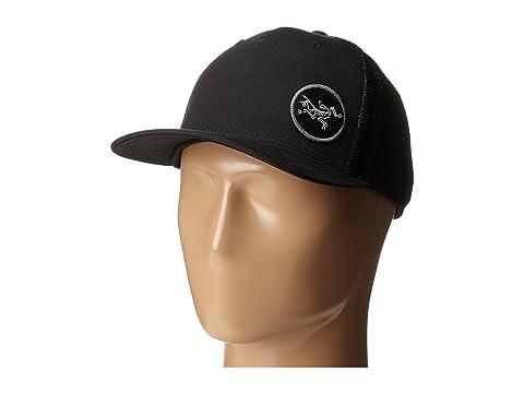 Arc teryx Patch Trucker Hat at Zappos.com 4fb7d5694afe