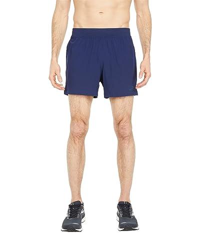 Brooks Sherpa 5 Shorts (Navy) Men