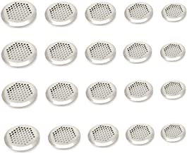 Acier inoxydable Grille de ventilation couvrir 200x300 Couvercle de grille de ventilation