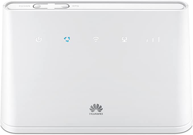 Huawei B310 Desbloqueado 4G/LTE Super Fast Wi-Fi Router ...