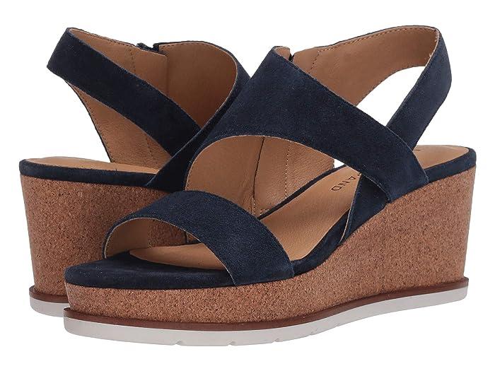 Lucky Brand  Bylanna (Indigo) Womens Shoes