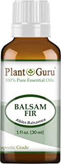 Balsam Fir Needle Essential Oil 1 oz / 30 ml 100% Pure Undiluted Therapeutic Grade.