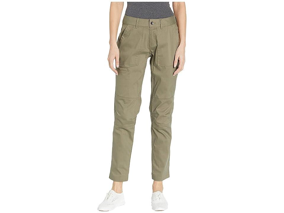 Mountain Hardwear Hardwear APtm Pants (Darklands) Women