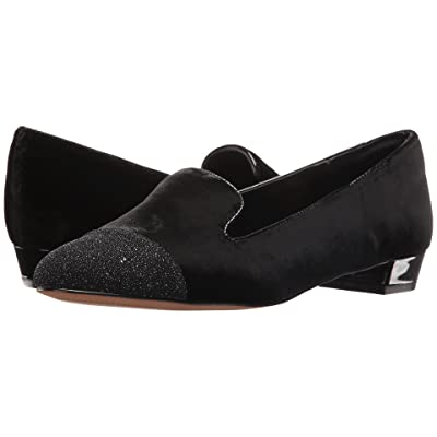 Isola Coventry (Black Letiza Velvet) Women