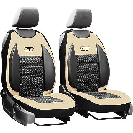 Maß Sitzbezüge Kompatibel Mit Mercedes Vito Viano W639 Fahrer Beifahrer Farbnummer Pl409 Baby