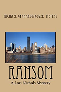 Ransom (Spymistress-Lori Nichols Mysterys) (English Edition)