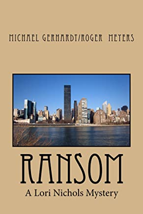 Ransom (Spymistress-Lori Nichols Mysterys) (English Edition)