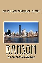 Ransom (Spymistress-Lori Nichols Mysterys)