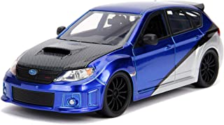 1:24 Fast & Furious - Brian's Subaru Impreza WRX STI