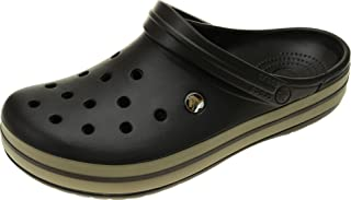 Crocs Crocband, Zoccoli Unisex – Adulto
