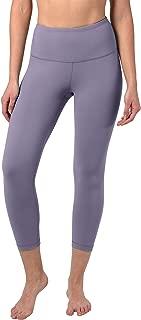 – High Waist Tummy Control Shapewear – Power Flex Capri