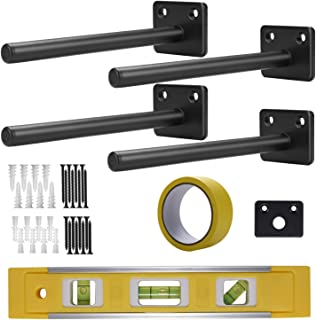Best wall mounting hardware for shelves Reviews