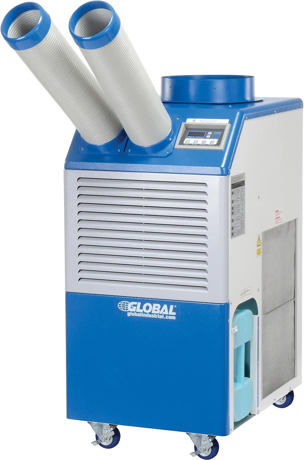 Industrial Portable AC 1.5 Ton w 100% quality warranty In stock Cold 1 Air 800 16 Nozzles BTU