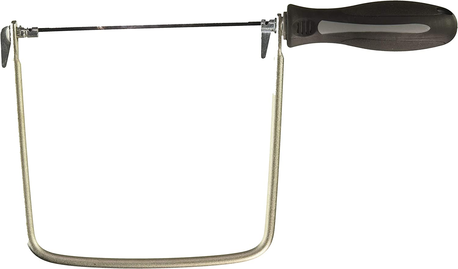 HANGZHOU GREAT STAR INDUST Coping Saw, Soft-Grip Handle, 6-1 2-In, 20-TPI B000BOC4BS | Up-to-date-styling